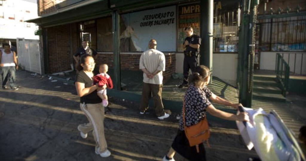 Santa ana california aprueba ley de ciudad santuario for Ultimas noticias dela farandula